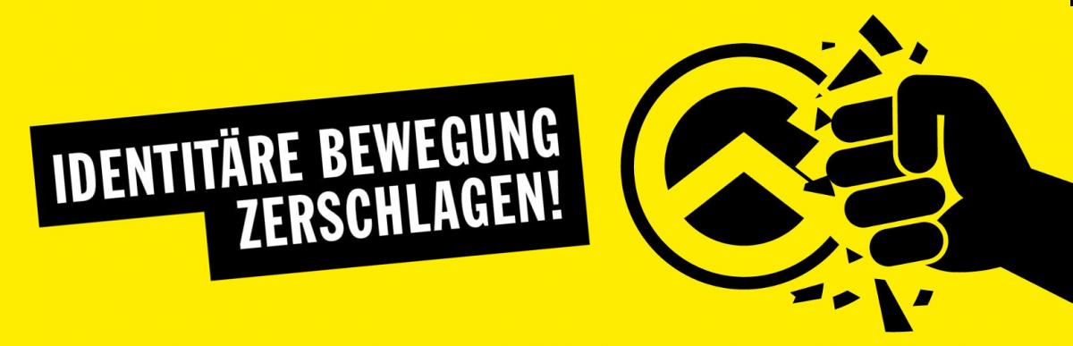 Veröffentlichung: Identitäre Bewegung Augsburg / Schwaben